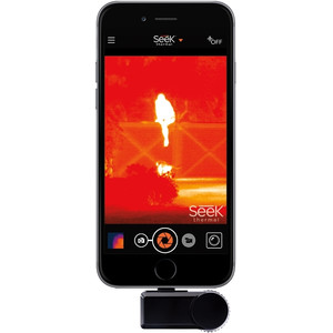 Seek Thermal Thermalkamera Compact XR LT-EAA IOS