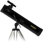 Omegon Teleskop N 76/700 AZ-1 Set - optik-pro.de