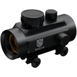 Nikko Stirling Zielfernrohr Reflex Red Dot Sight NRD40IM, 40mm, Weaver