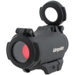 Aimpoint Zielfernrohr Micro H-2, 4 MOA, ohne Montage