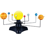 Learning Resources GeoSafari® Motorisiertes Sonnensystem