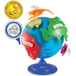 Learning Resources Puzzle Globus 20cm