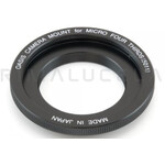BORG Adapter M49.8 Micro Four Thirds
