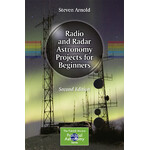 Springer Buch Radio and Radar Astronomy Projects for Beginners