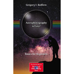 Springer Buch Astrophotography is Easy!