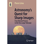 Springer Buch Astronomy's Quest for Sharp Images