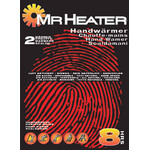 Mr Heater Handwärmer