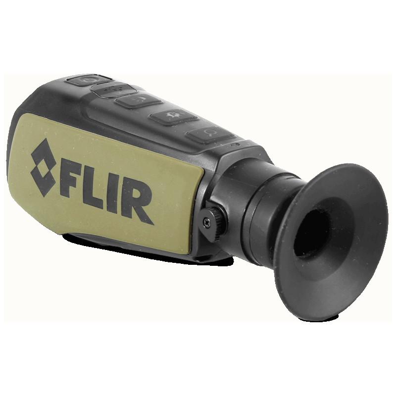 FLIR Thermalkamera Scout II-640 9Hz 431-0019-21-00S