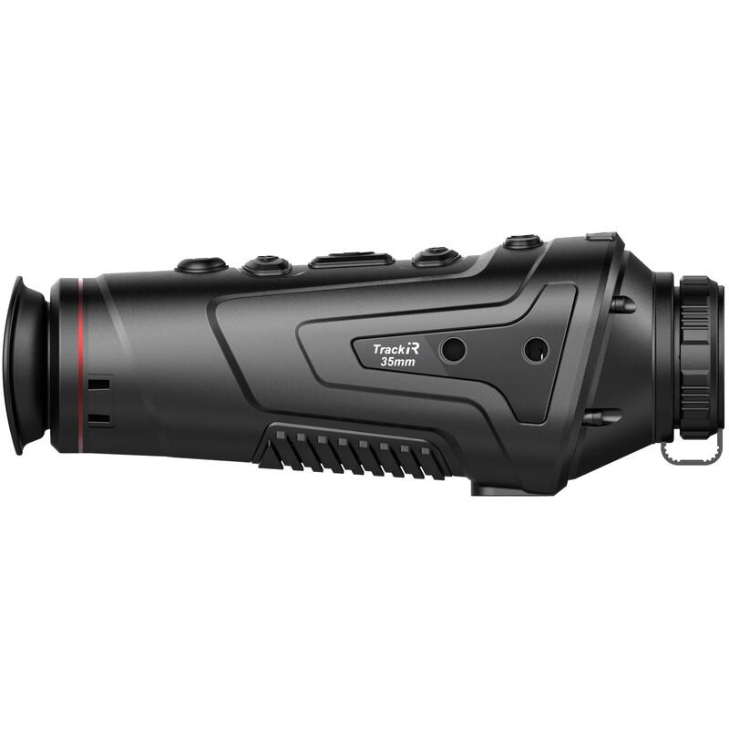 - Guide Thermalkamera TrackIR 35mm
